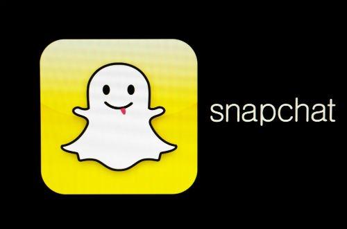 Snapchat social