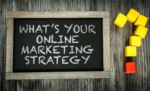 marketing online e web agency