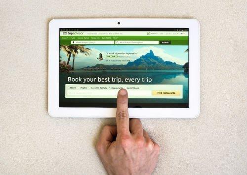 web marketing turistico recensioni utenti