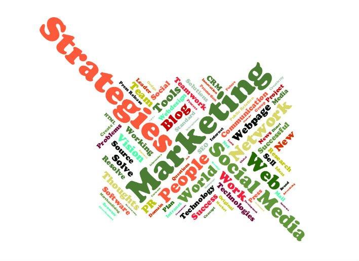 dizionario di web marketing