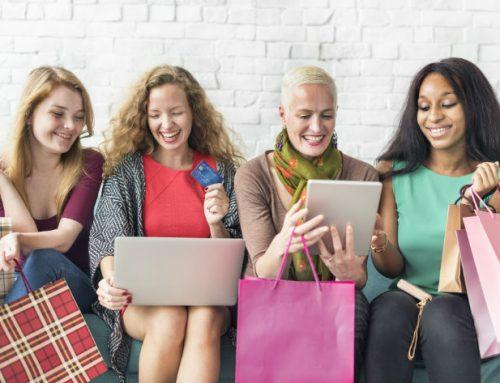 Piccola analisi sul consumatore online