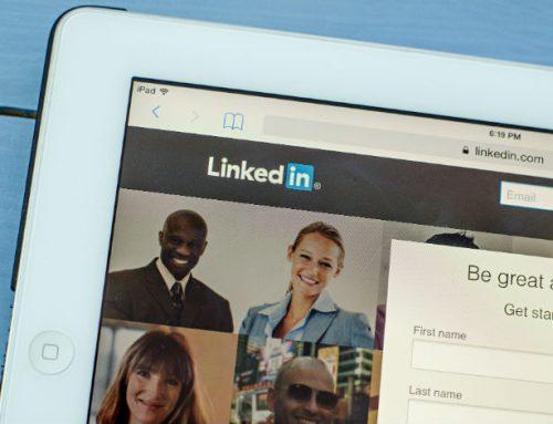 Usare LinkedIn per il B2B