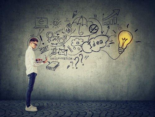 copywriting e contenuti web