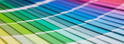 colori nel sito web