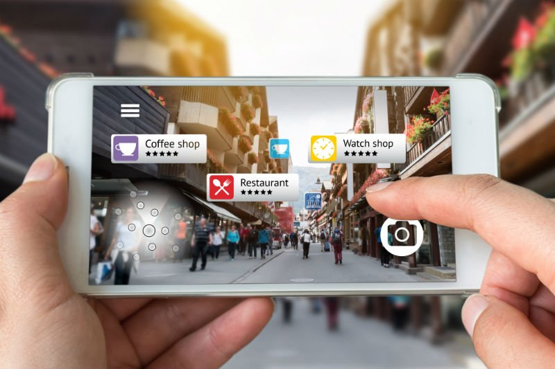 agenzia sviluppo app roma