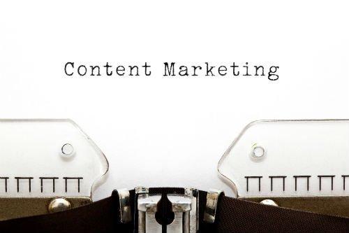 campagne web marketing content marketing
