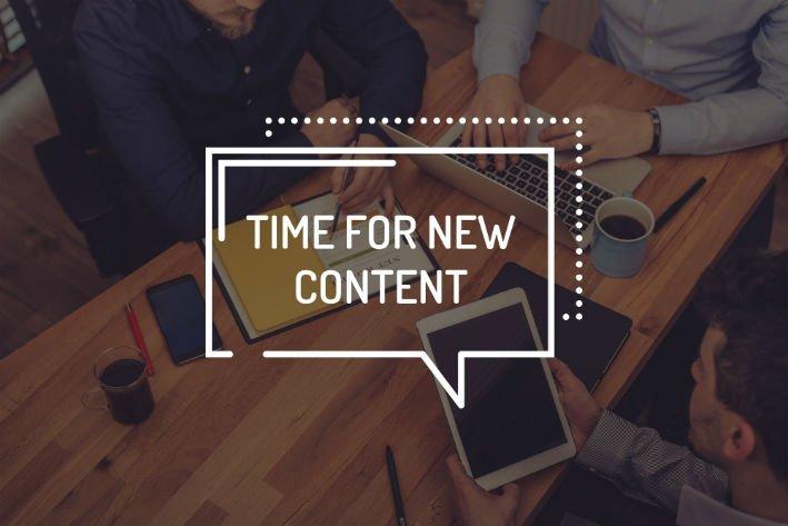 Fare un piano editoriale per il web