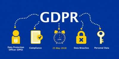 GDPR nuove norme sulla privacy web