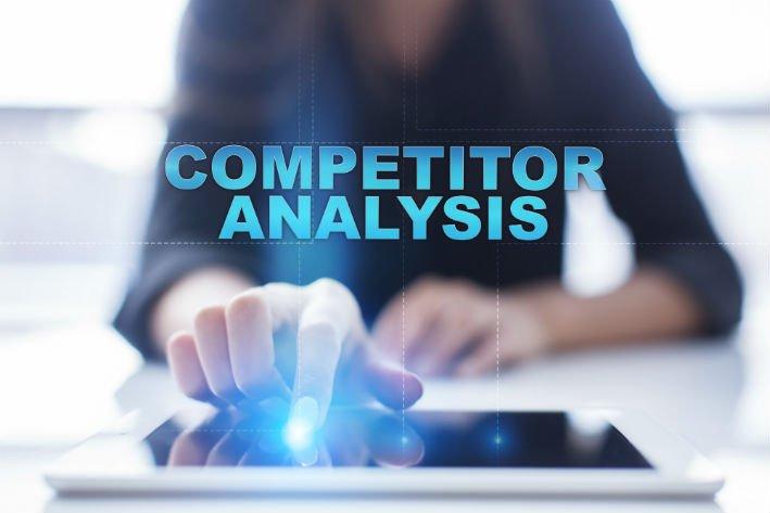 marketing digitale studiare la concorrenza