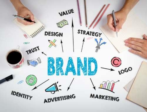 Come si costruisce la brand identity
