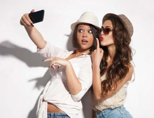 Le migliori App per selfie da star