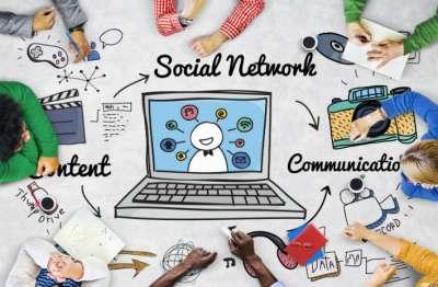 buona comunicazione sui social