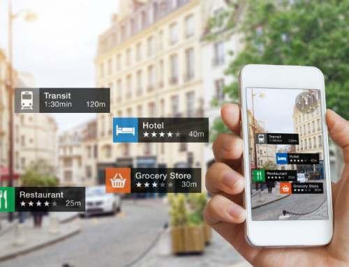 Realtà Aumentata e Smartphone