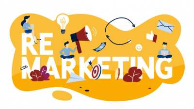 fare remarketing con google