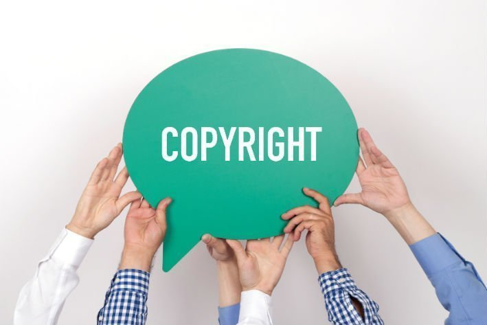 Nuova legge sul copywriting e web marketing