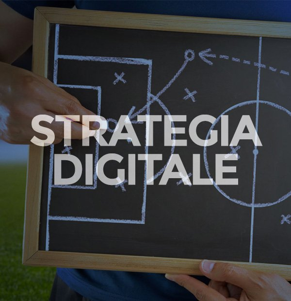 Strategia e Consulenza Digitale