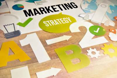 strategia di web marketing è un percorso