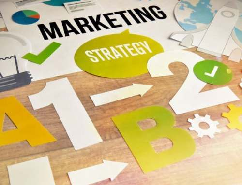 La strategia di web marketing deve essere un percorso