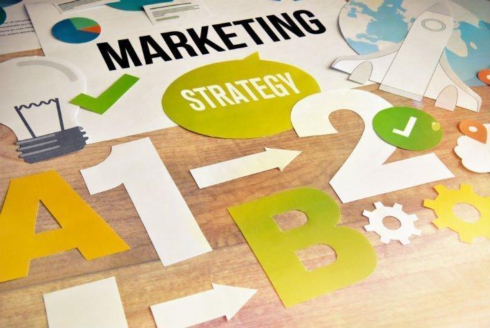 strategia di web marketing è un percorso