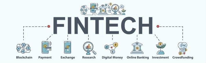 fintech e web marketing