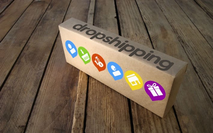 Sistemi di vendita online e-commerce dropshipping affiliate marketing