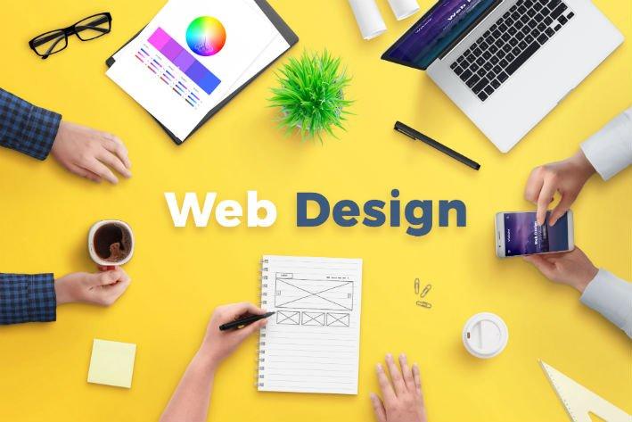 agenzia web design roma