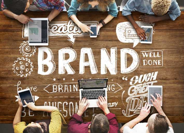 Comunicazione del Brand