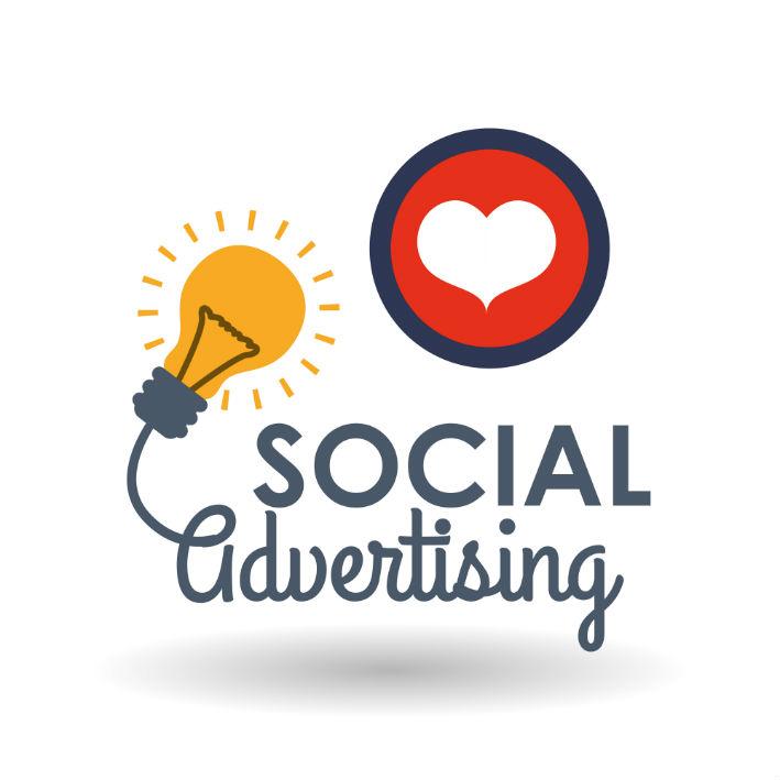 Campagne pubblicitarie sui social