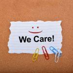 Customer care e web marketing