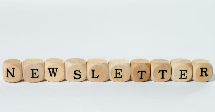 Newsletters e web marketing
