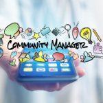 creare una community