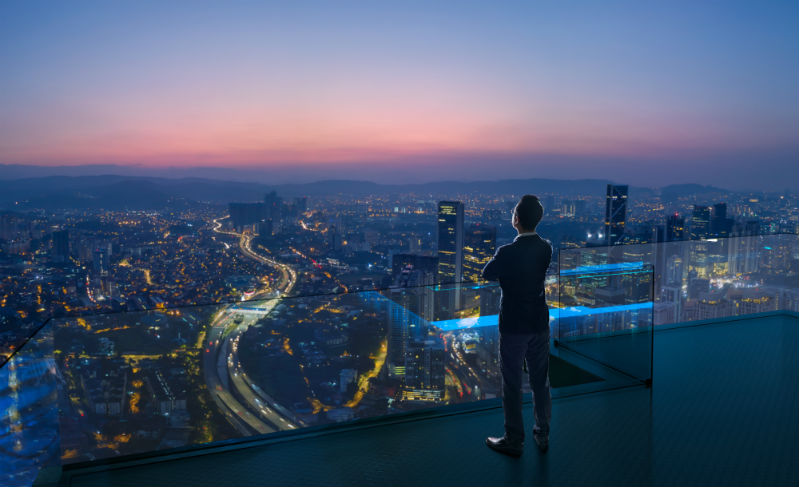 Gli imprenditori più visionari degli ultimi anni