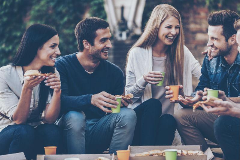migliori app per socializzare e farsi nuovi amici
