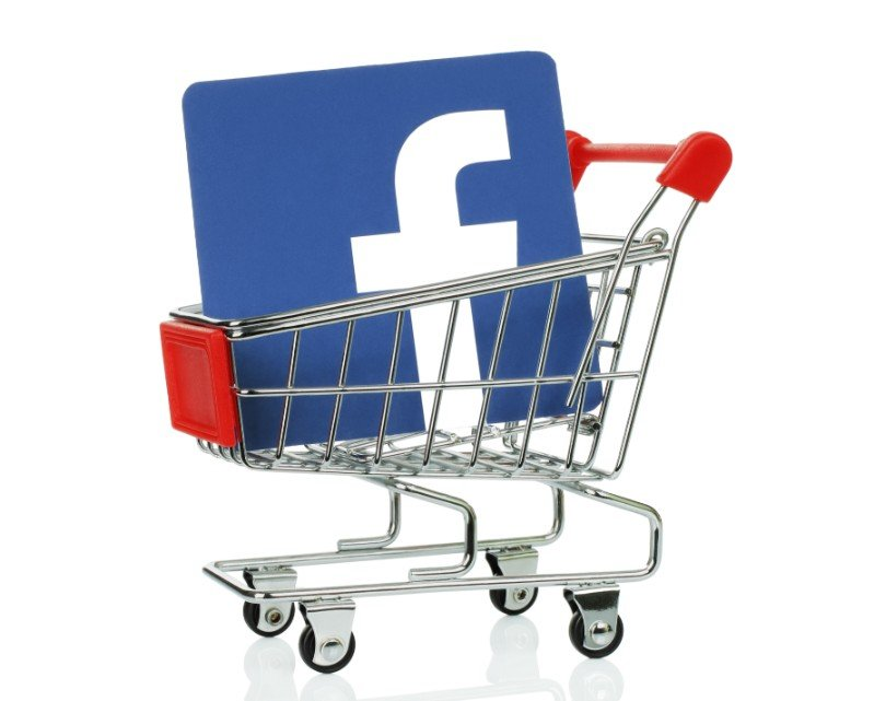 Facebook Shop come creare il tuo negozio