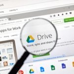 Smart working_ come usare Google Drive