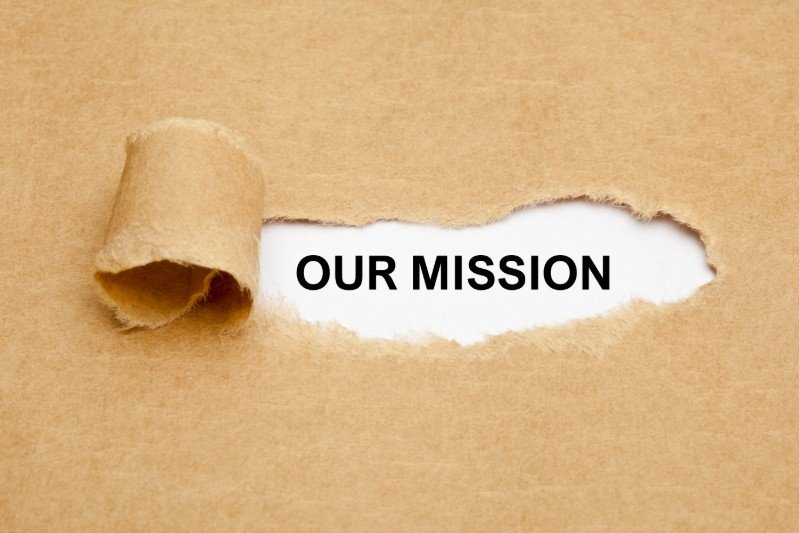 L'importanza della mission e dei valori del brand
