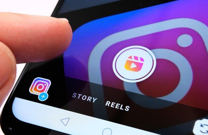 Come fare un Reel su Instagram