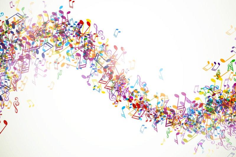 Over the Bridge e la musica creata con l'A.I. di Google