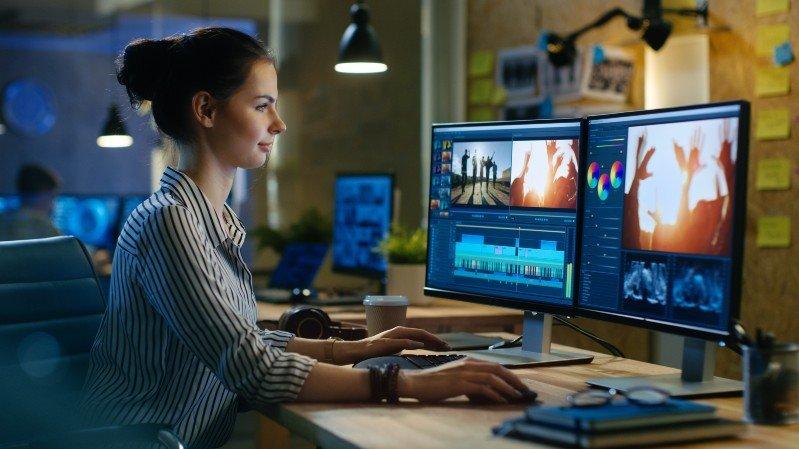 professioni digitali digital creator