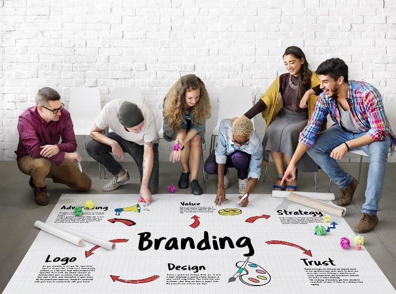 Come si crea un brand che funziona