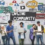 L'importanza della community_ creare relazioni online per vendere