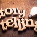 Marketing online_ lo storytelling per comunicare in maniera coinvolgente